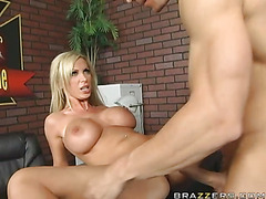 A Hero's Treatment with Nikki Benz