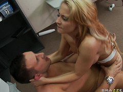 Sexaholic with Madison Ivy & Dylan Riley