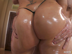 Ass Excess with Madison Rose