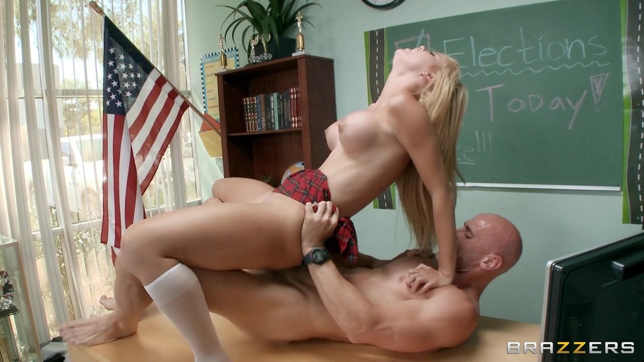 Roxanne rae my anal school girl 2 2014 Part 9 6