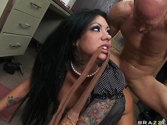 Squirt My Tits Off with Mason Moore