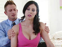 Stress Relief with Kendra Lust