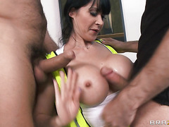 That Pussy's Electric with Eva Karera