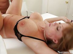 Darla Crane, Anthony Rosano - My Friends Hot Mom