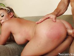 Mia Lelani, Johnny Castle - My Dad's Hot Girlfriend