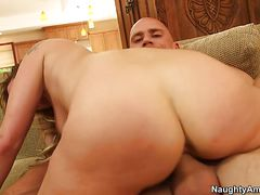 London Belle, Johnny Sins - Neighbor Affair