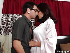 Magdalene St Michaels, Dane Cross - My Friends Hot Mom