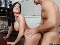 Kendra Lust, Johnny Castle - Naughty Office