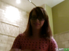 Before You Shower with Jennifer Bliss